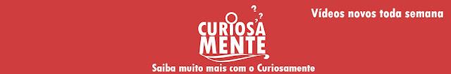 Curiosamente - A Nerdologia