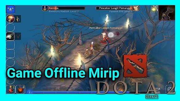 Eternium Best Game Offline - Game Ini Mirip Dengan Dragon ness