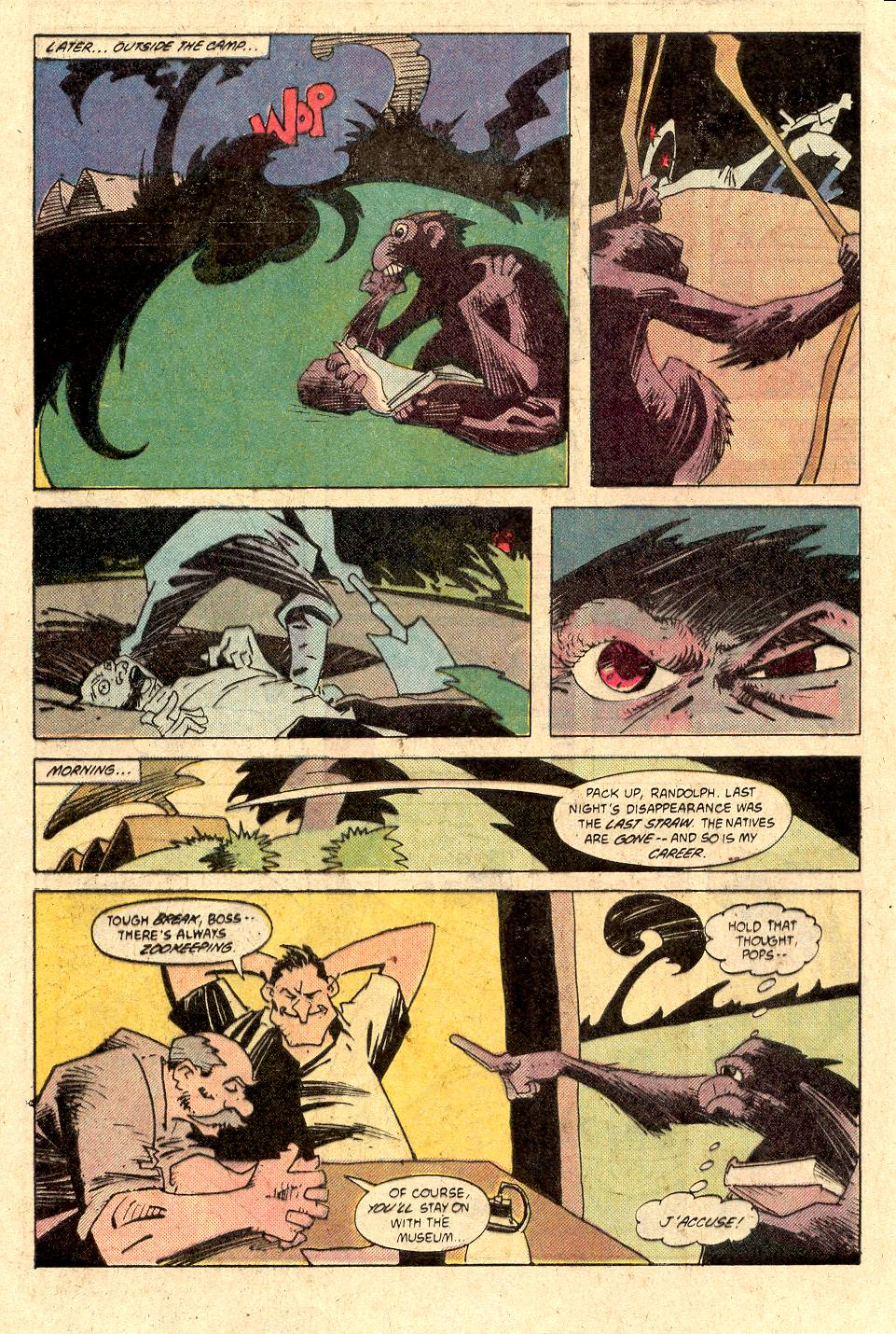 Read online Secret Origins (1986) comic -  Issue #40 - 40