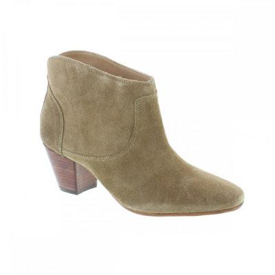 Hudson Kiver ankle boots
