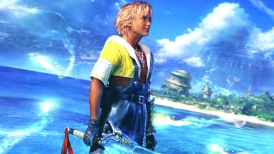 Final Fantasy X/X-2 HD Remaster Story