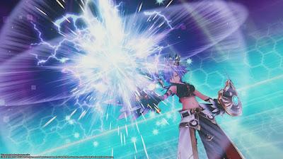 Megadimension Neptunia VIIR Game Screenshot 5