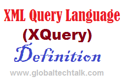 What is XML Query Language (XQuery)? - Definition
