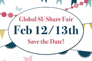 Global Fair Share February 2021