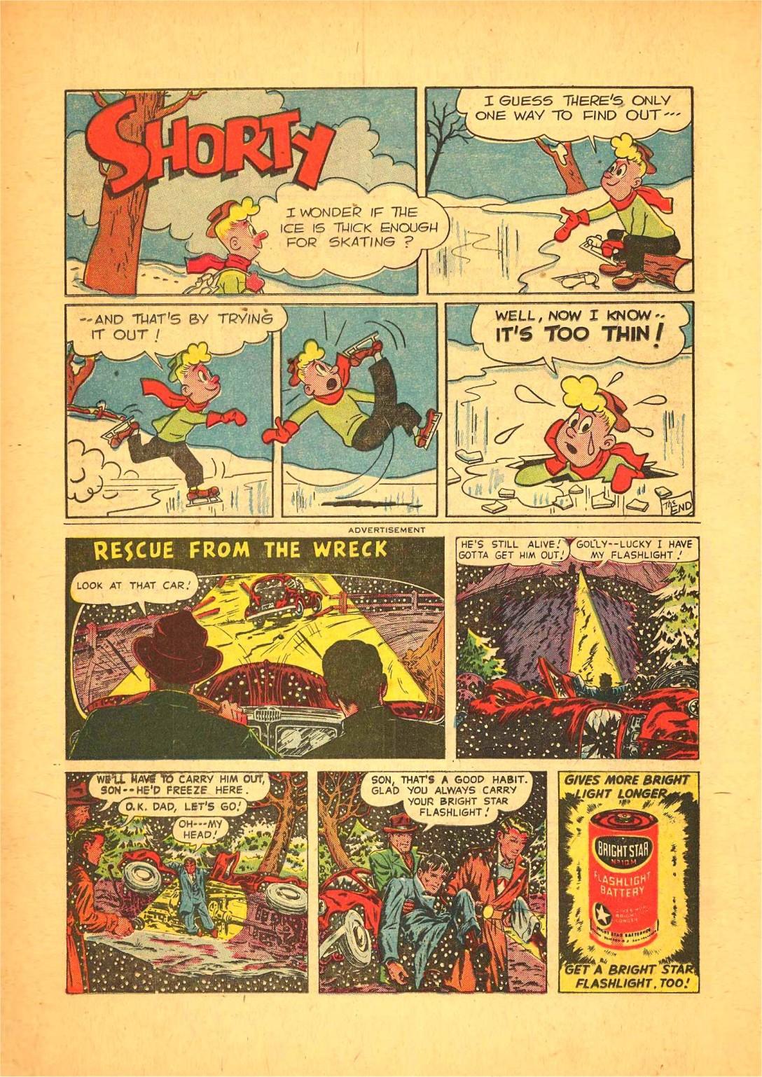 Action Comics (1938) 116 Page 22