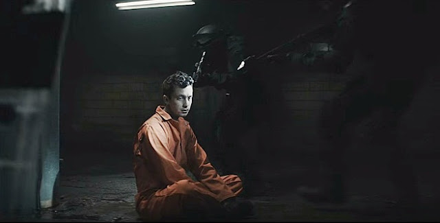 Video: twenty one pilots: Heathens