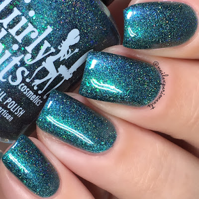 girly bits the north of 42 limited edition indie expo canada 2018