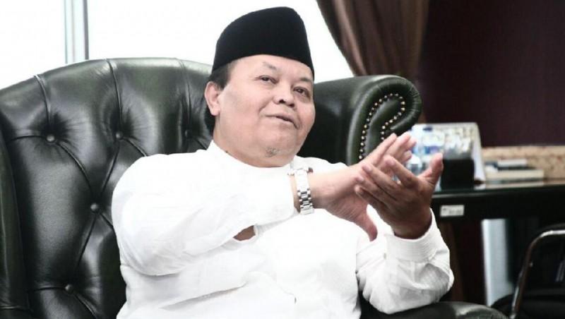 Politisi PKS, Hidayat Nur Wahid