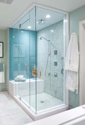 Adventures In Creating Bathroom Design