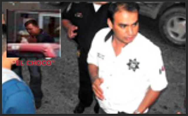 """""""El Choco M-90"""" del Cártel del Golfo ordeno levantón del directivo de COMAPA en Reynosa"""