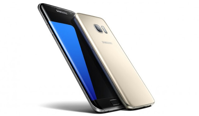 Samsung Galaxy S7 And S7 Edge Receives A ' Price Cut ' In India Publish