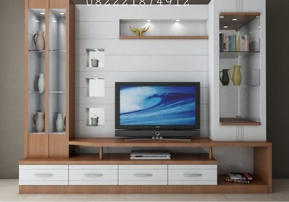 Latest 40 Modern Tv Wall Units Tv Cabinet Designs For Living Rooms 2020