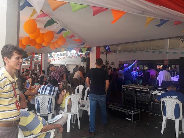 #RSY | En Cúcuta, egresados celebran la Acreditación Institucional de Alta Calidad de la Universidad Libre #CF