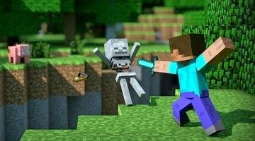 Minecraft lastversion