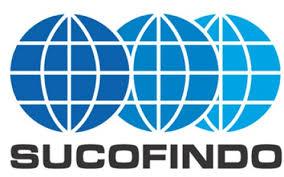 "PT Superintending Company of Indonesia (Persero) ""SUCOFINDO"" Logo"