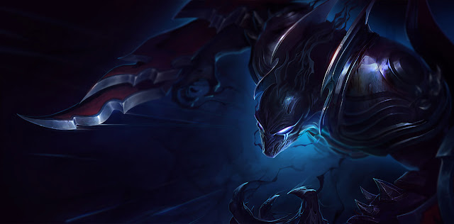 League of Legends for 2020: Choose a Champion Update 5