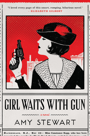 Girl Waits With Gun Review