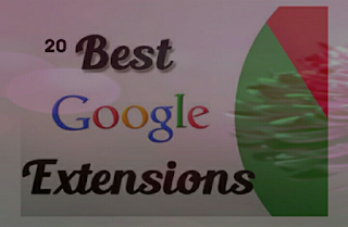 Exceptional Google Chrome Extensions for Bloggers