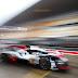 Fin de semana histórico para Toyota Gazoo Racing en automovilismo.
