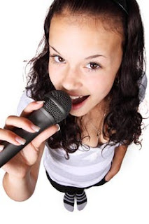Basic singing tips - Music for your life