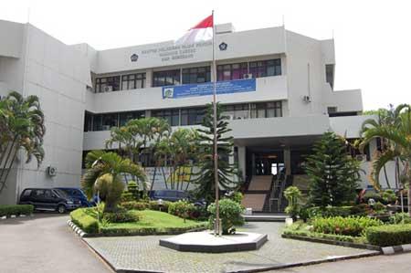 Alamat & Nomor Telepon Kantor Pajak Bandung