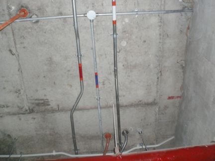 Electrical Installation Wiring Pictures Electrical Services Color Codes