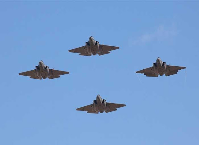 F-35C ERA BEGINS AT NAVAL AIR STATION LEMOORE