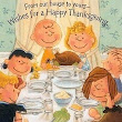 Mangia Mangia ...No Talk!: Happy Thanksgiving