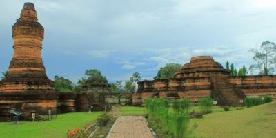 Peninggalan Kerajaan Sriwijaya Beserta Gambar 10+ Peninggalan Kerajaan Sriwijaya Beserta Gambar