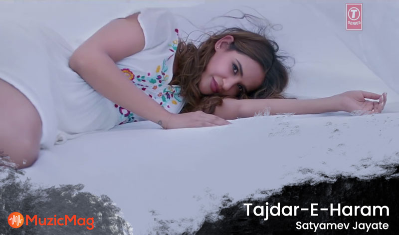 Tajdar-E-Haram Lyrics