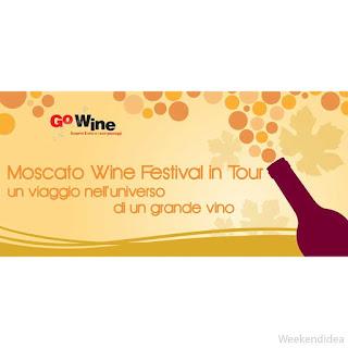 Moscato Wine Festival 4 Luglio Milano