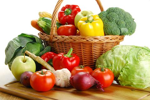 Thức ăn cho bệnh nhân viêm đại tràng