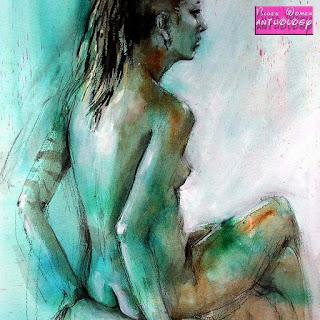 Cd Blues Women Anthology Vol.1  BW%2Binside