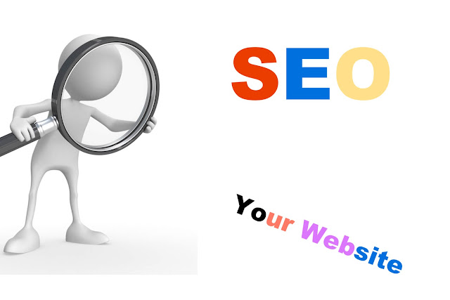 What is seo, rank first on search engines