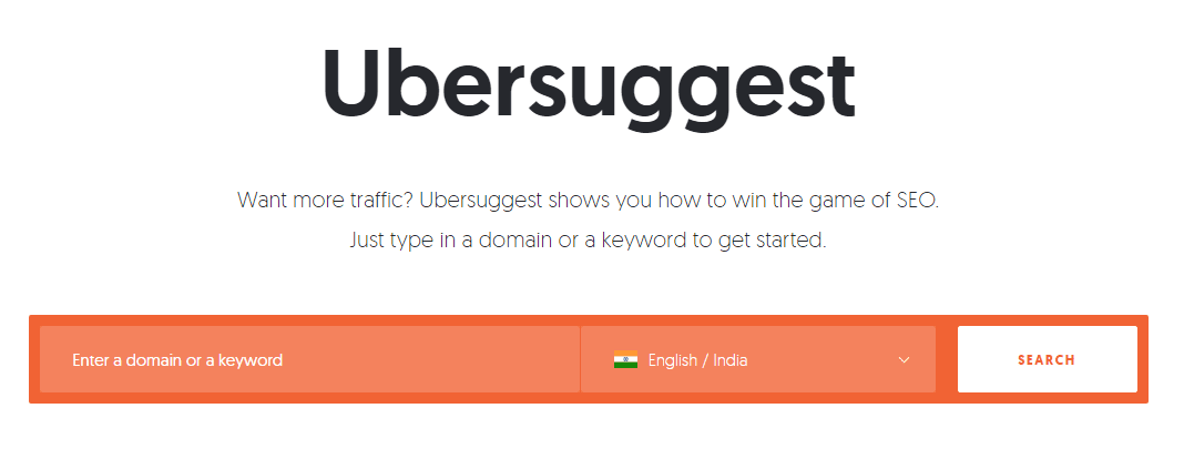 Ubersuggest's-Free-Keyword-Tool-Generate-More-Suggestions