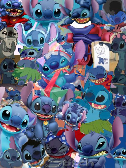 Cute Disney Villains Iphone Wallpaper Coretan Kittenfur S T I T C H