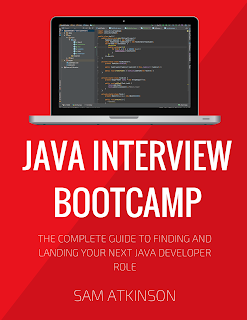 Java Interview BootCamp book