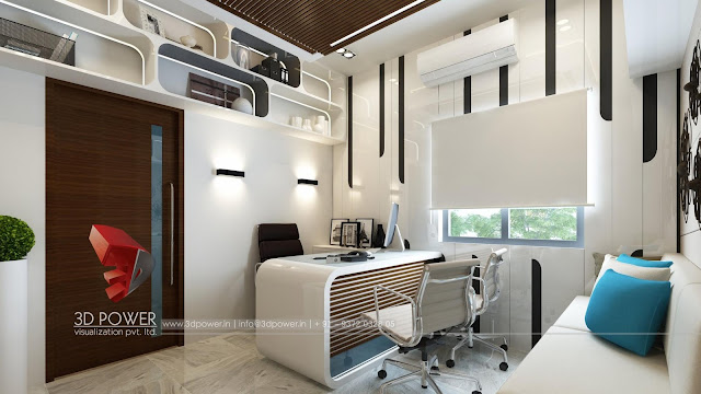 3D Interior Animation Services
