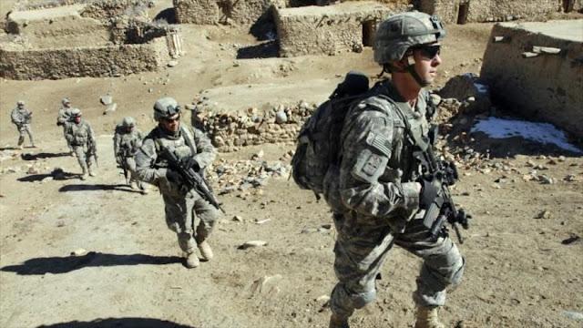 Talibán: Convertiremos Afganistán en la peor pesadilla de EEUU
