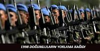 1998 doğumluların askerlik yoklaması ne zaman