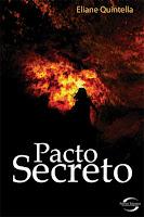 Resenha - Pacto Secreto, editora Novo Século