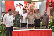 Kapolri Sebut Pemerintah Aceh Sangat Peduli Terhadap Keamanan