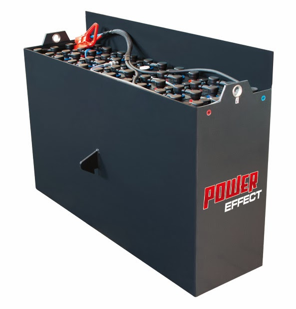 Zupełnie nowe Baterie Trakcyjne | Link Energy Solutions: Baterie trakcyjne YU06
