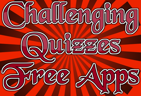 Challenging Quizzes and Free Apps from MyWay2Fortune.info
