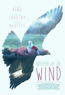 Hermanos del viento (2015) Drama con Jean Reno