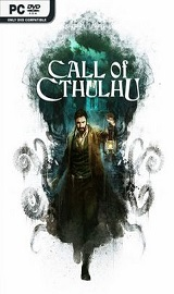 Call of Cthulhu - Call of Cthulhu-CODEX