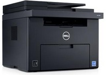 Download Printer Driver Dell C1765NFW MFP