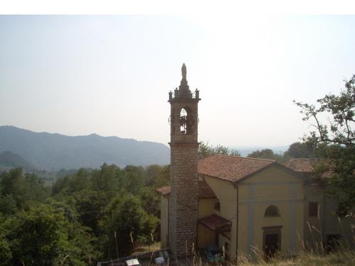 Rustici Valli Bergamasche