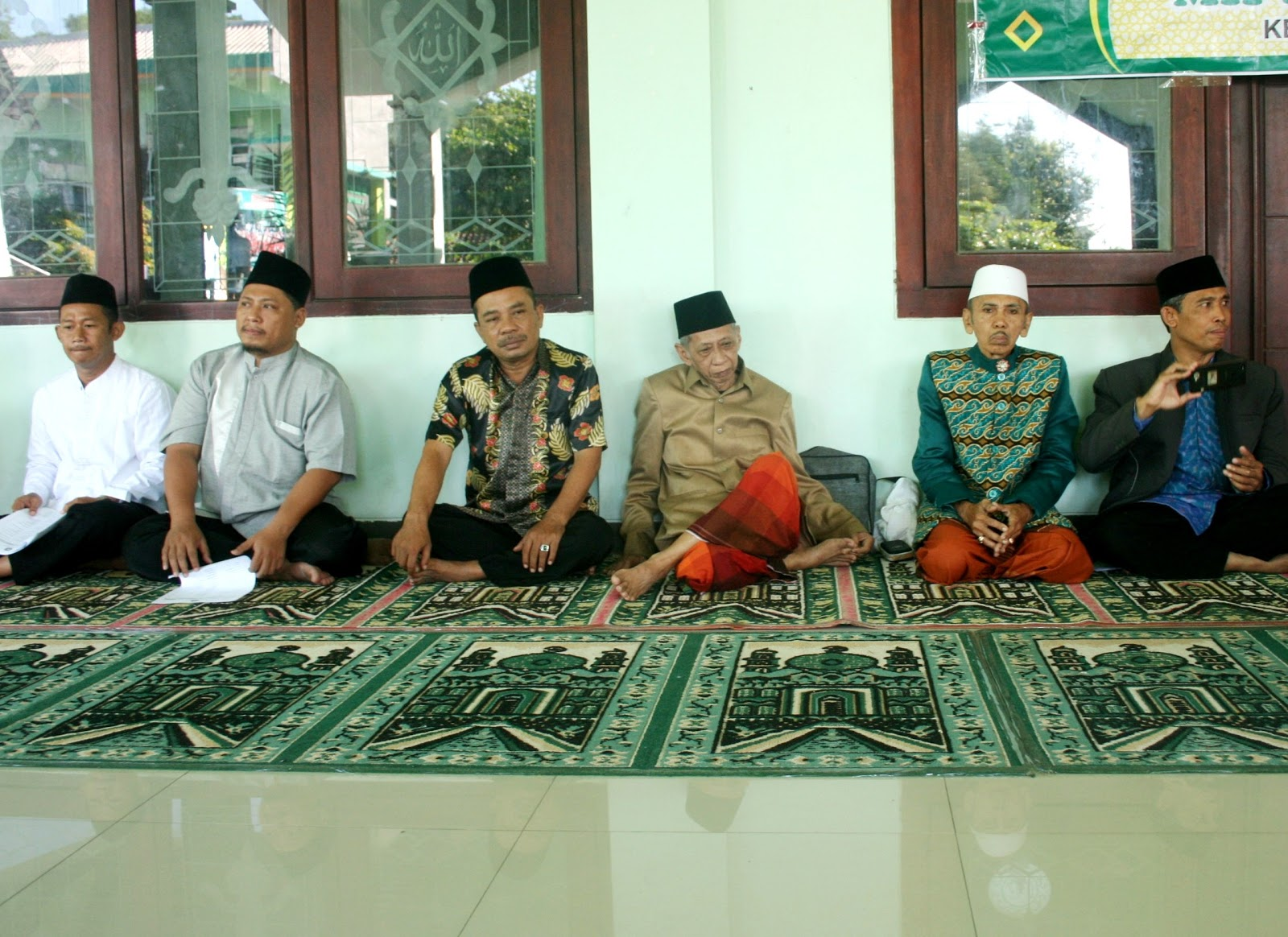 Galery: Pondok Ramadhan 2019 (#1) ~ Website MTsN 5 Nganjuk