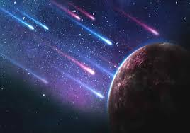 Pengertian Meteor dan Meteoroid oleh Pengertian Ilmu